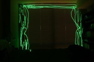Laser Lights 012