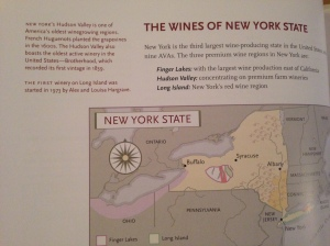 New York Wine