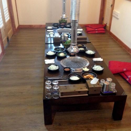 myeongjang dining room