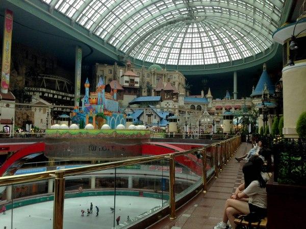 Lotte World 2