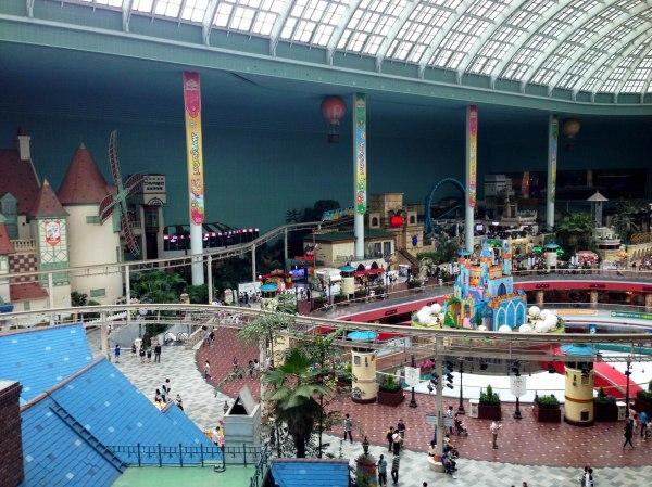 Lotte World 4
