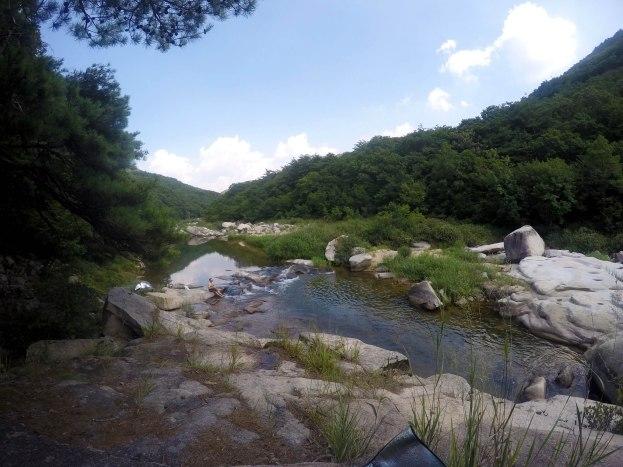 Hwayang River 2
