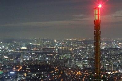 N Seoul Tower 3