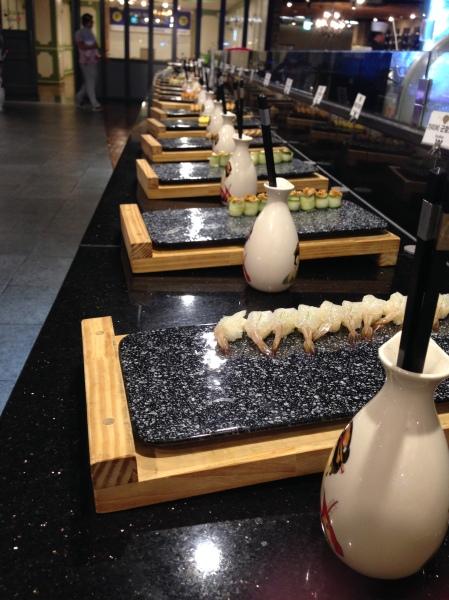 Sung's sushi