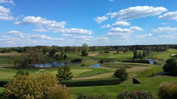 Keswick golf